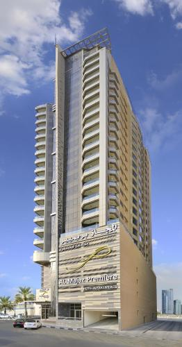 Al Majaz Premiere Hotel Apartments, Sharjah, UAE