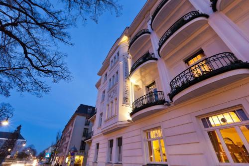 . Hotel Herzoghof