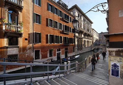 San Marco 1083, Venice, 30124.