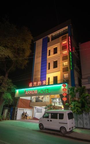 . Arrow Hotel Mandalay