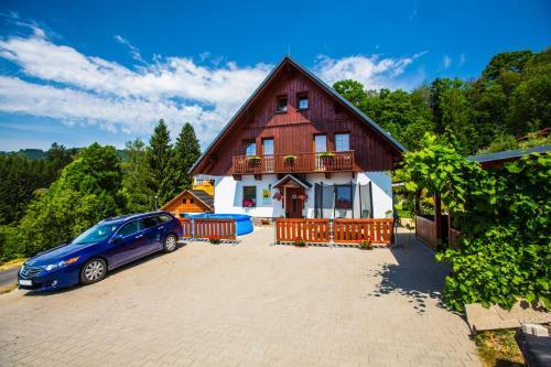 Apartment Nedrik - Rokytnice Nad Jizerou