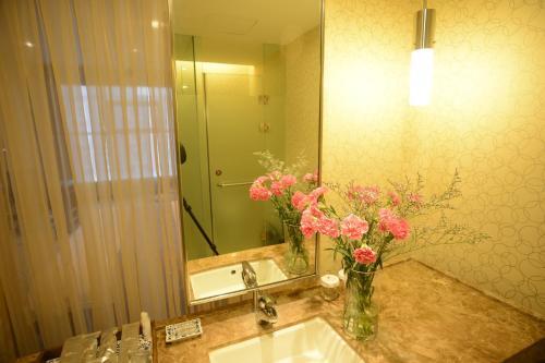 Shijiazhuang Beautiful East International Hotel