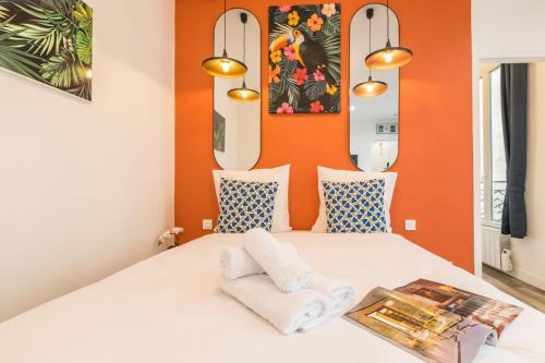 Apartments Ws Marais - Musée Pompidou