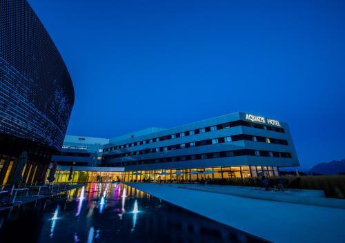 Aquatis Hotel, 1010 Lausanne