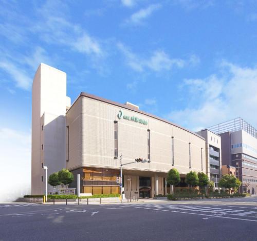 호텔 아위나 오사카