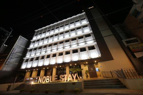 . Hotel Noblestay