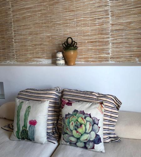 Habitación Doble - 2 camas - Uso individual Cortijo El Paraíso 8