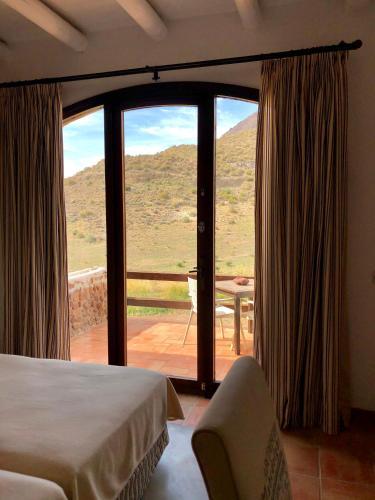 Habitación Doble - 2 camas - Uso individual Cortijo El Paraíso 12