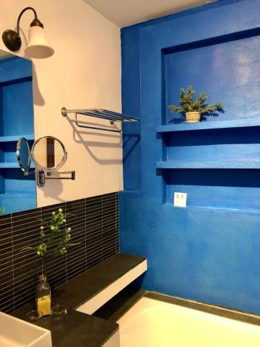 Habitación Doble - 2 camas - Uso individual Cortijo El Paraíso 11