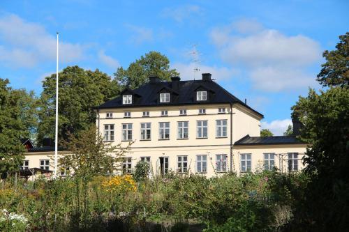 . Riddersviks Herrgård