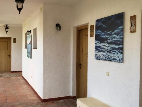 Habitación Doble - 2 camas - Uso individual Cortijo El Paraíso 23