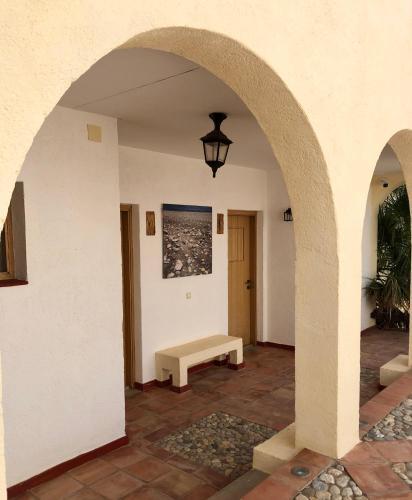 Habitación Doble - 2 camas - Uso individual Cortijo El Paraíso 24