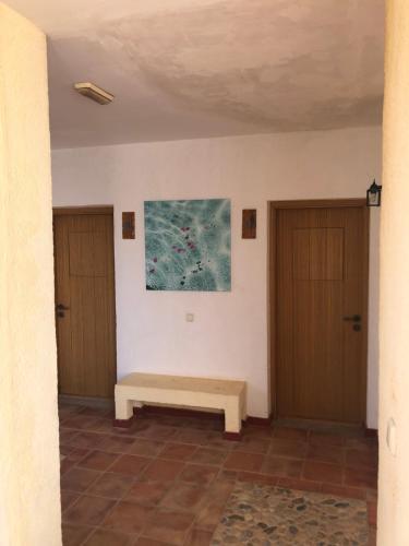Habitación Doble - 2 camas - Uso individual Cortijo El Paraíso 26