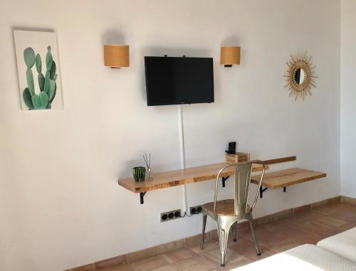 Habitación Doble - 2 camas - Uso individual Cortijo El Paraíso 18