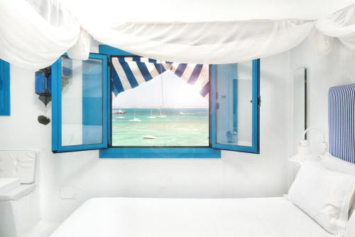 Double Room with Sea View AVANTI Lifestyle Hotel - Only Adults 37