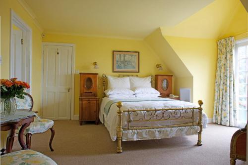 Amblewood Guest House camera foto