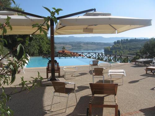 . Casa Vacanze Borgo la Fratta