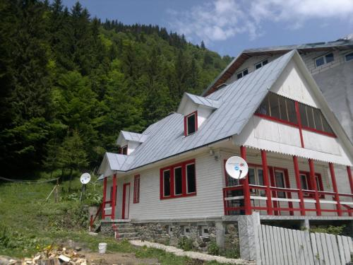 Accommodation in Arieşeni - Vârtop