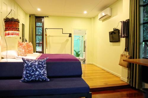 Фото отеля Baan Bua Cottage