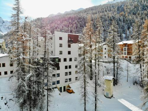 Bed & Breakfast Hostel Nives - Accommodation - Solda