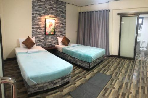 Khao Luang Resort