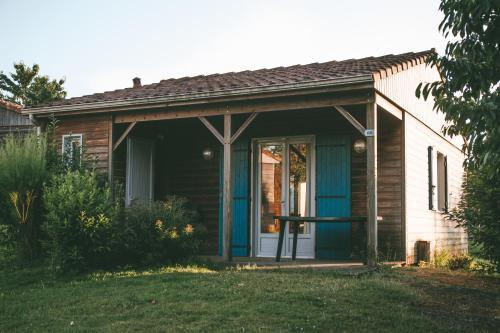 . Terres de France - Natura Resort Pescalis