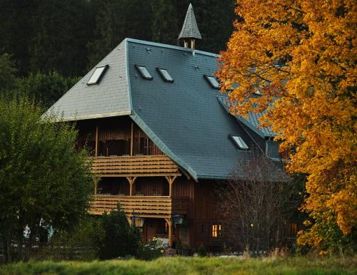 __{offers.Best_flights}__ Boutique Hotel Mühle Schluchsee
