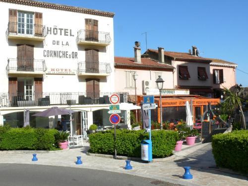 Accommodation in Mandelieu-La-Napoule
