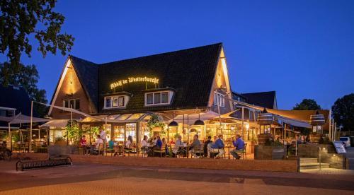 . Hotel Abdij de Westerburcht