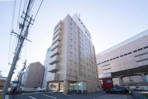 Hotel Econo Yokkaichi image