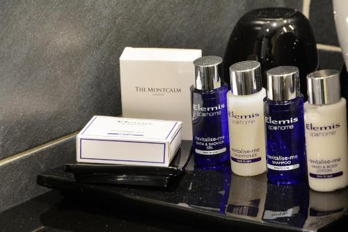 The Montcalm Marble Arch - image 11