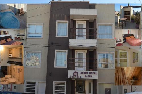 . Ágora Apart & Spa