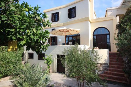 Villa Baspinar