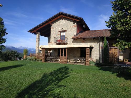 Locanda Cà Del Pian - Accommodation - Villanova Mondovì