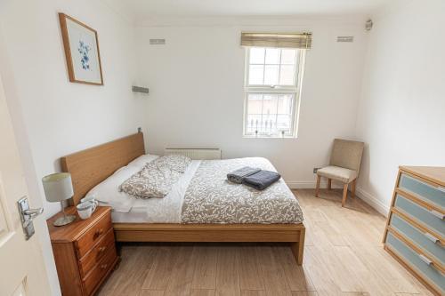 1 Bedroom Baker Street