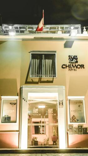 . Hotel Chimor