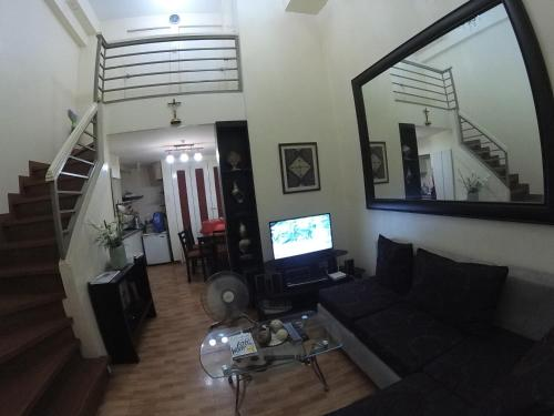 Rare 3 Bedroom Condo at the Heart of the City, Mandaluyong