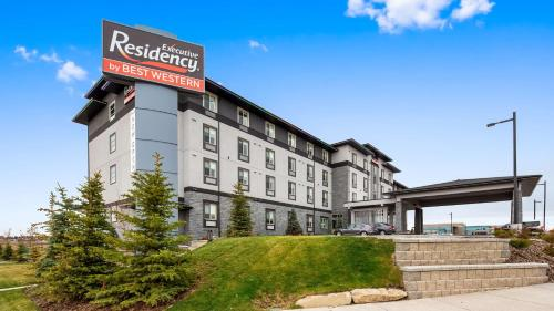 Executive Residency by Best Western Calgary City View North - Hotel - Calgary