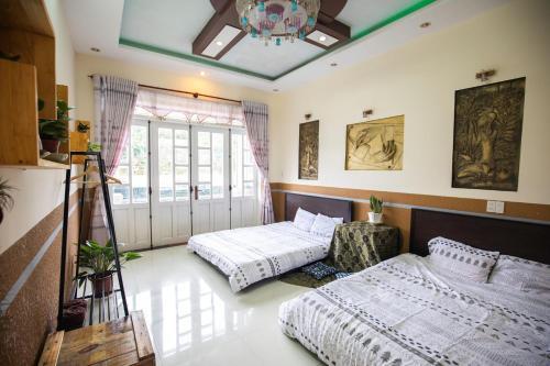 La's House, Đà Lạt