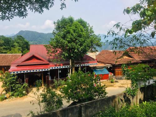 Pu Luong homestay Nguyen Lan, Bá Thước