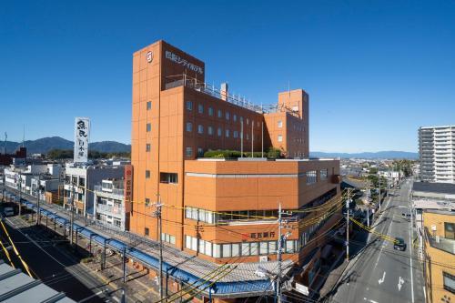 Matsusaka City Hotel