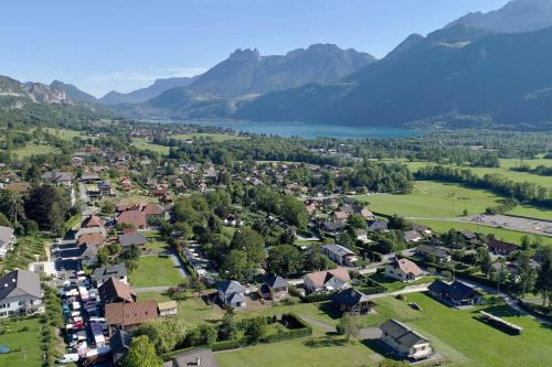 Accommodation in Lathuile