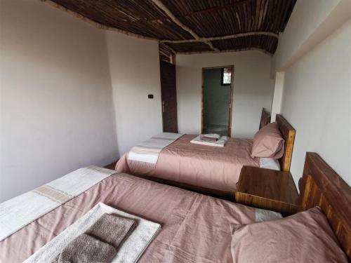 Lalibela Apartments, Semen Wello