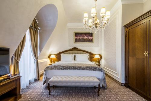 Residence City Garden - Hotel - Plovdiv