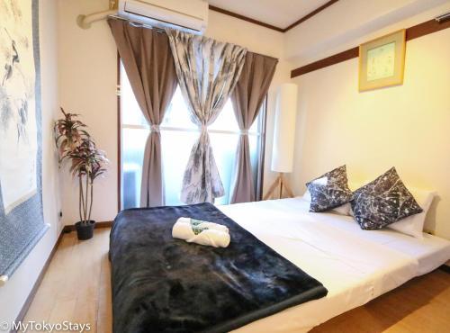 Vacation Apartment Ebisu-Shibuya Hip Area! A22 image