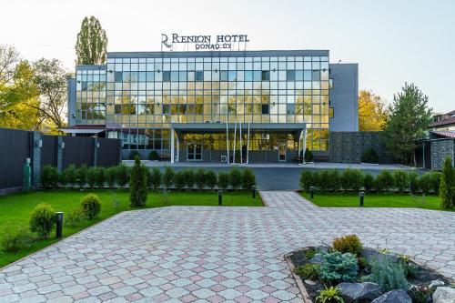 Renion Residence - Hotel - Almaty