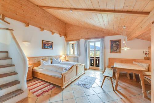 Jaudenhof - Apartment Seekaralm Lenggries