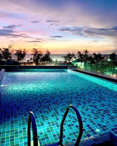 Karon Beach Family Hotel Karon Beach Family Hotel