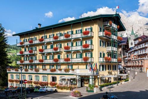 Chalet Hotel Parc Victoria - Cortina d`Ampezzo