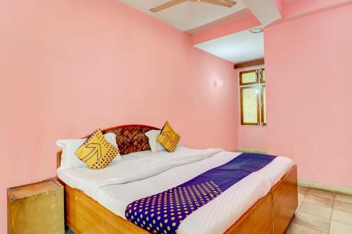 SPOT ON 63174 Kamal Taj, Hamirpur